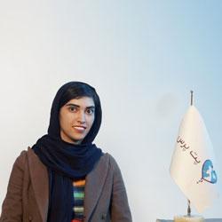 نورا میرزائی