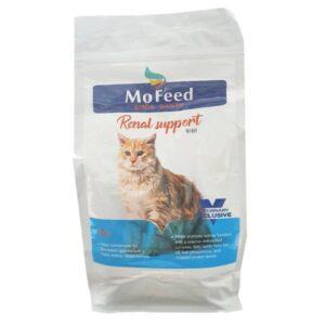 غذای گربه renal