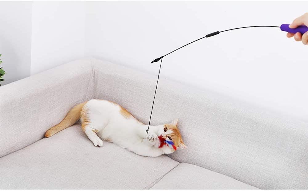 چوب بازی گربه