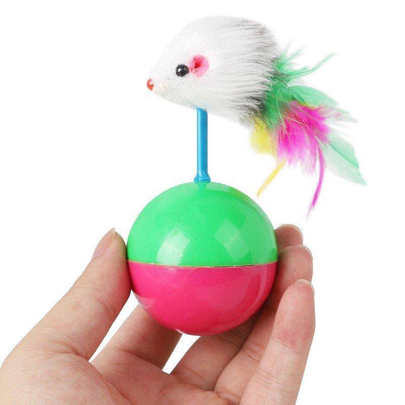 اسباب بازی گربه آمیگو