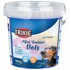تشویقی سگ تریکسی