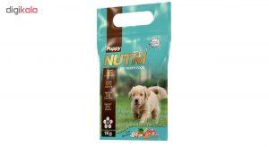 غذای سگ نوتری پت
