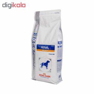غذای سگ مبتلا به بیماری کلیوی