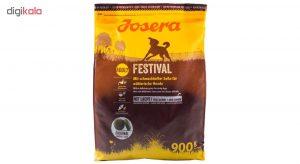 غذای خشک سگ جوسرا مدل Adult Festival