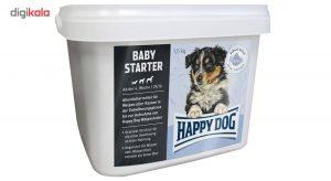 غذای سگ هپی داگ مناسب توله سگ اشپیتز