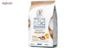 غذای خشک مناسب برای سگ اشپیتز (گونهی عروسکی)