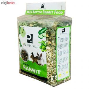 غذای خرگوش گرین فیل
