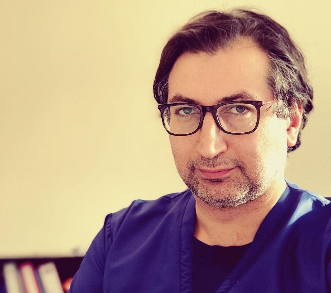 دکتر محمد ملازم