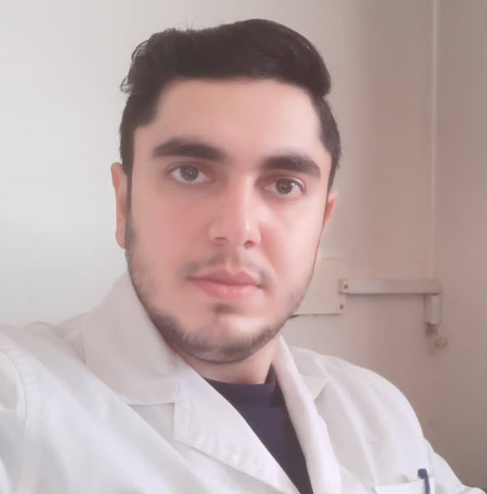دکتر سید محمد تقیا