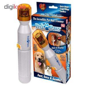 خرید سوهان برقی سگ