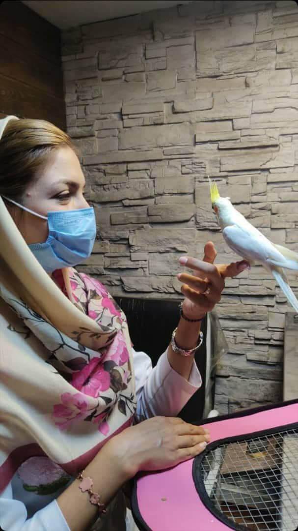 دکتر مهناز بازیار