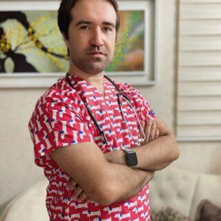 دکتر تایماز سقالی