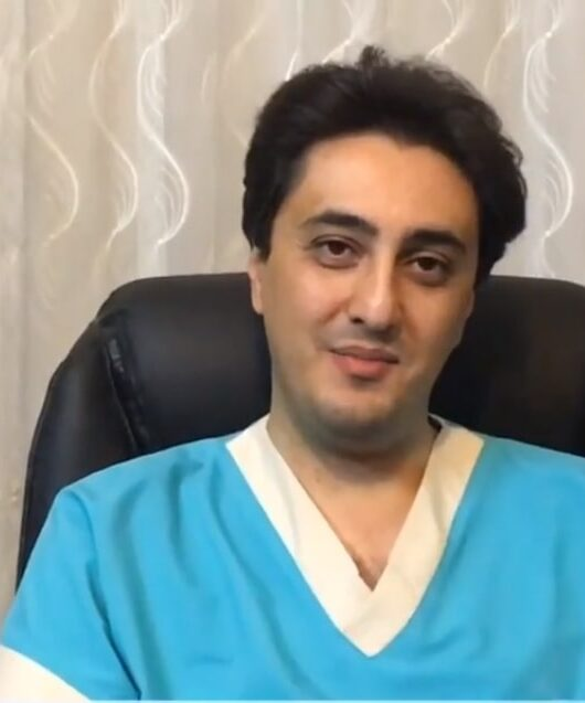 دکتر حسین آنتیک چی